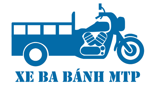 Xe Ba Bánh MTP