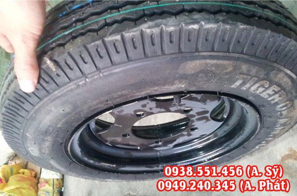 Mua lốp xe 3 gác giá rẻ