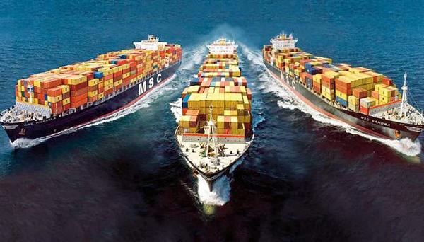Ngành giao thông vận tải đóng vai trò quan trọng trong huyết mạch nền kinh tế toàn cầu