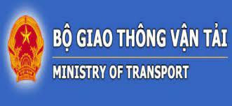 Bộ giao thông vận tải là Ministry of Transport.