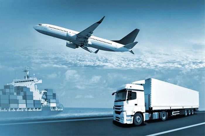 Vận tải hàng hóa đóng vai trò quan trọng trong chuỗi cung ứng