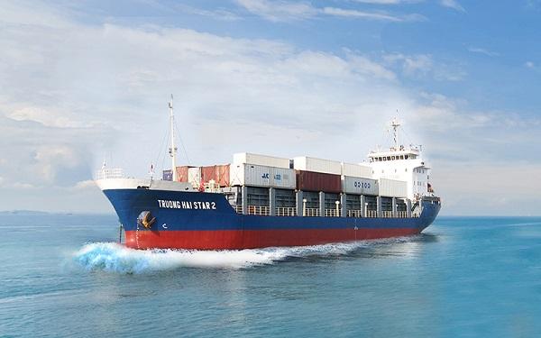 Hàng bulk trong vận chuyển thường được chứa trong các khoang hàng lớn