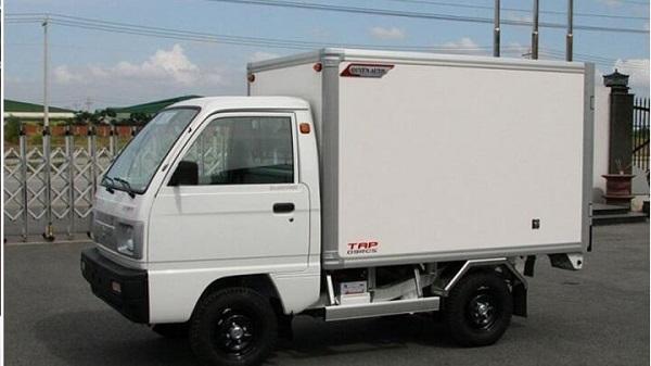 Xe trọng tải nhẹ là dòng xe hạng nhẹ được ưa chuộng