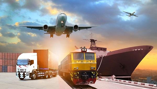 Vận tải đa phương thức là hình thức vận tải hàng hóa bằng nhiều hình thức khác nhau