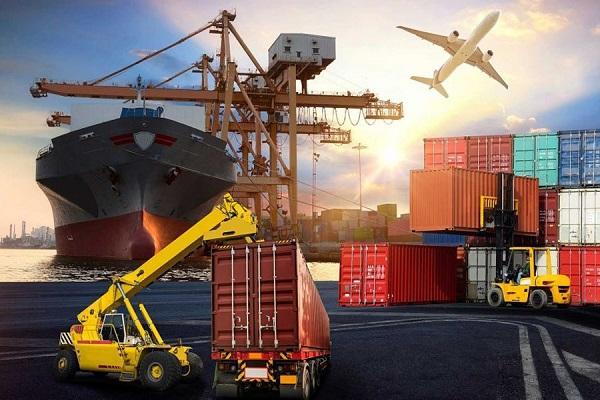 Ngành vận tải liên hợp đang là xu thế của vận tải xuất nhập khẩu hiện nay
