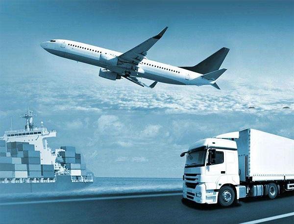 Vận tải đường bộ kết hợp đường hàng không