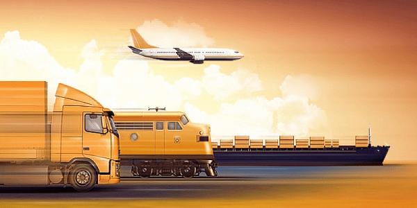 Ngành vận tải đa phương thức ngày càng phổ biến trên thế giới