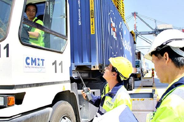 Các nhân viên điều phối sẽ chịu trách nhiệm quản lý từng lô hàng
