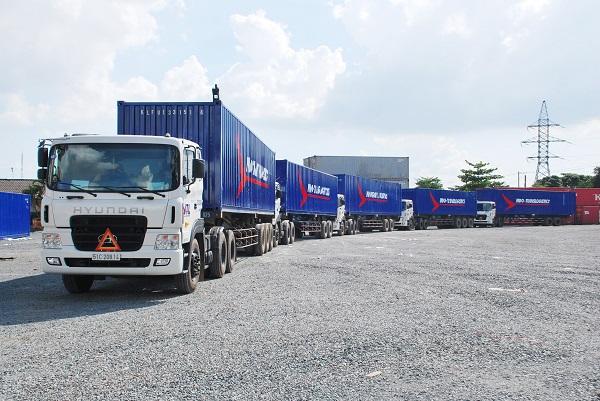 Cần chuẩn bị đầy đủ các thông tin cho phương án kinh doanh vận tải