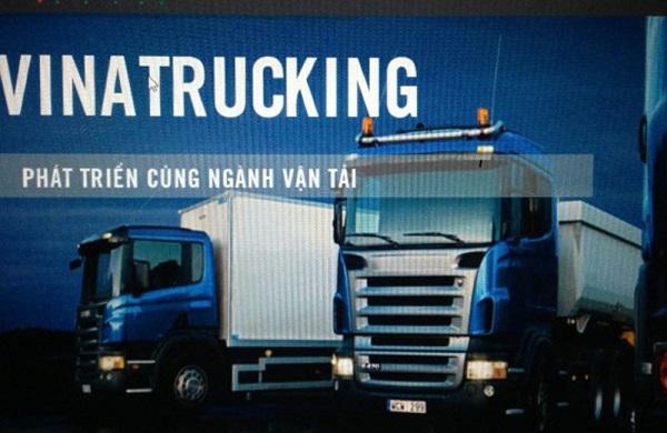 Sàn giao dịch vận tải là website điện tử cho chủ xe và người có nhu cầu vận chuyển
